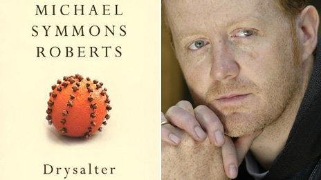 Michael Symmons Roberts and his poetry collection Drysalter
