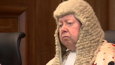 Lord Carloway is the only judge to favour the change to corroboration