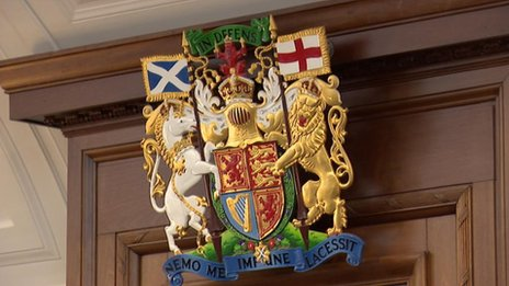 Scotland has its own distinct legal system