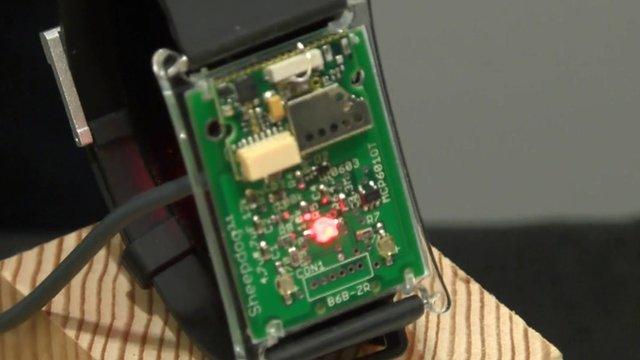 Sleep revision device prototype
