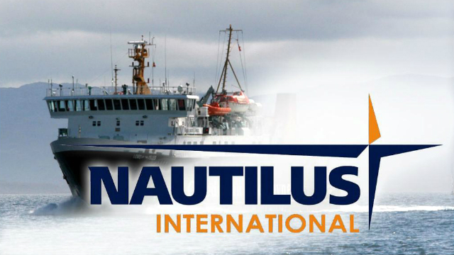 Nautilus Eadar-Nàiseanta
