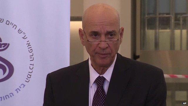Dr. Shlomo Noy
