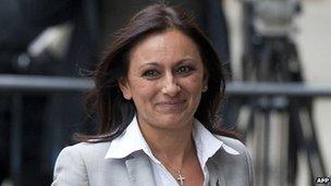 Cheryl Carter
