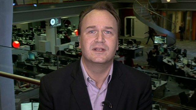 Sebastian James, Group Chief Executive, Dixons Retail