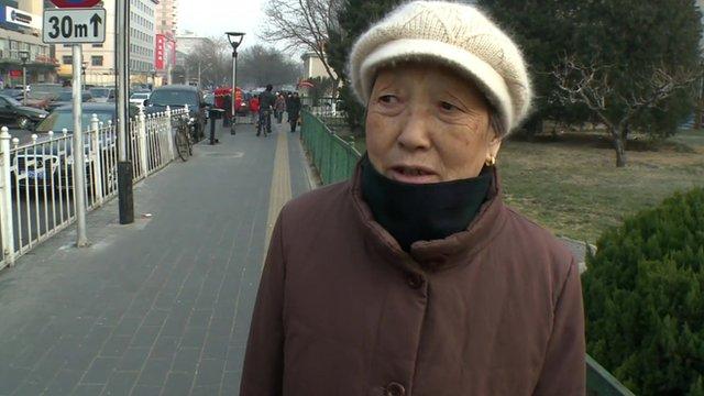 Concerned Beijing resident