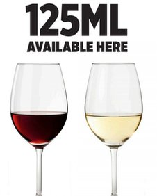 Winebits 318: Wine glasses edition