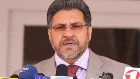 Farooq Wardak