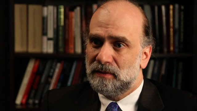 Bruce Schneier, security expert and technologist