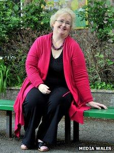 Jane Vaterlaws