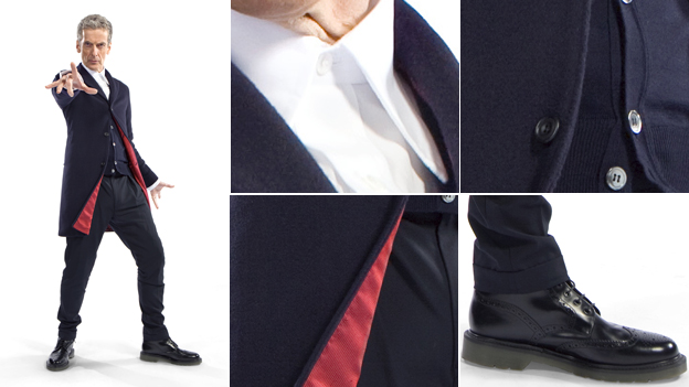 Capaldi composite