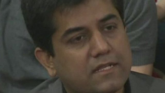 Mujeeb ur Rehman Bhutto