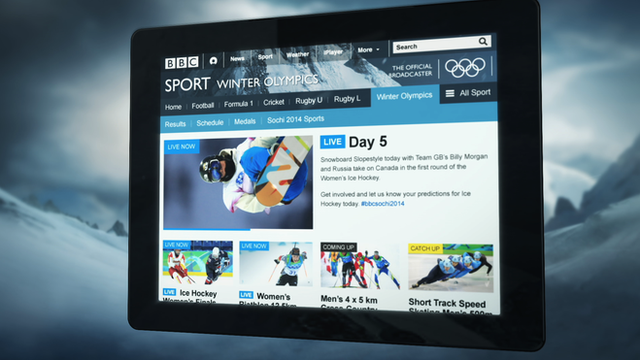 How to watch the Winter Olympics
