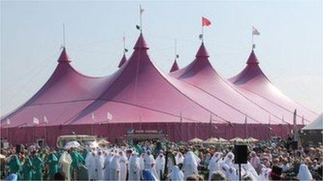Eisteddfod 2012