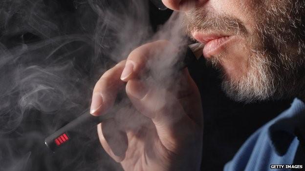 e-sigarennau