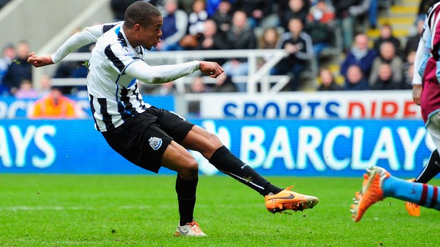 Loic Remy finish was special - Alan Pardew