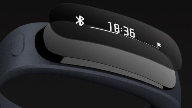 Talkband from Huawei