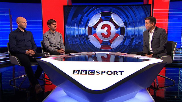MOTD3 pundits Danny Mills and Kevin Kilbane discuss the merits of England's opponents in qualifying for Euro 2016.
