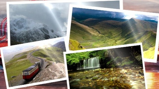 It will be launched on St David's Day as part of Wales Tourism Week