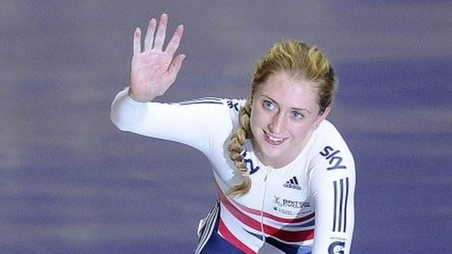 Full coverage of the 2014 World Track Cycling Championships