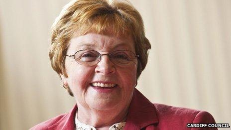 Heather Joyce