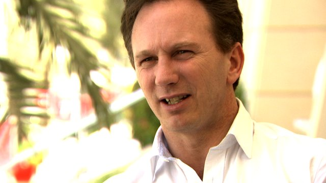 Team Principal Christian Horner discusses Red Bull Racing's troubled start to the season