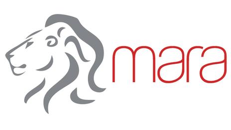 Mara Group logo