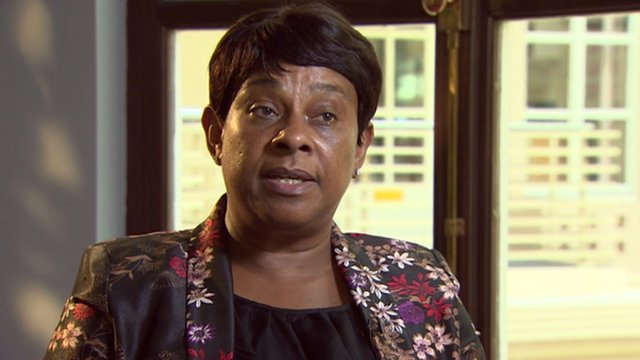 Doreen Lawrence