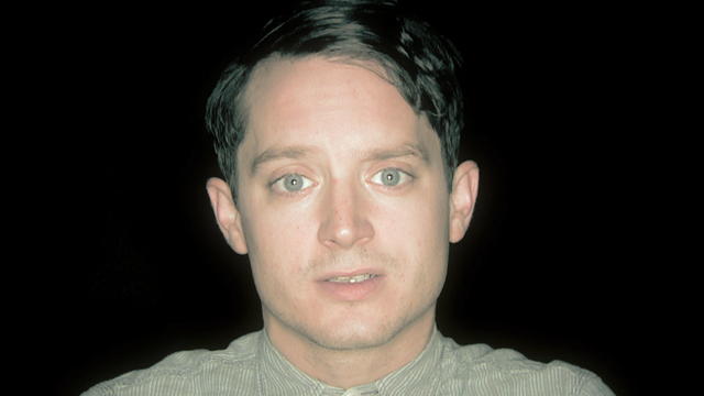 Elijah Wood reads Dylan Thomas's poem 'To Others Than You'