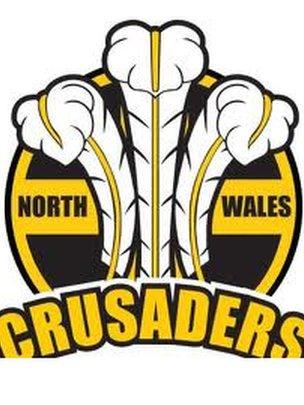 Crusaders Gogledd cymru