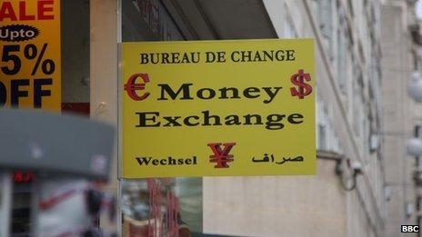 Bureau de change toulouse fidso forex trading