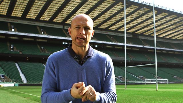 Matt Dawson backs Ireland to win the 2014 Six Nations