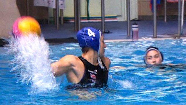 BBC Sport's Stuart Pollitt reports on the future of the GB women's water polo team
