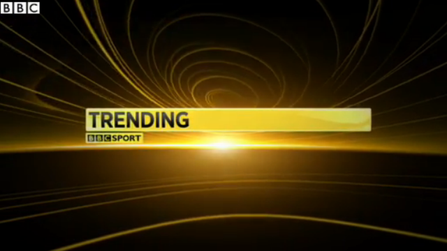 #BBCtrending Sport: Boxing Day truce for footie fans?