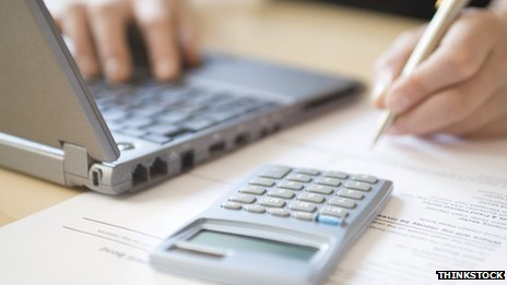 Calculator and computer