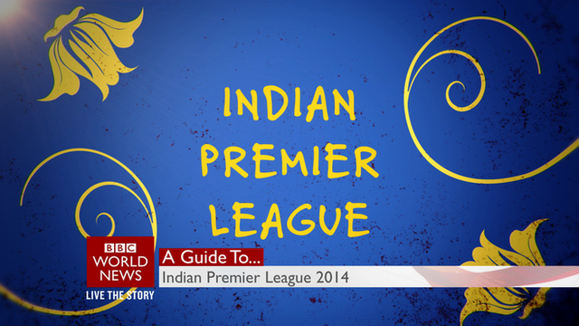 Guide to the Indian Premier League