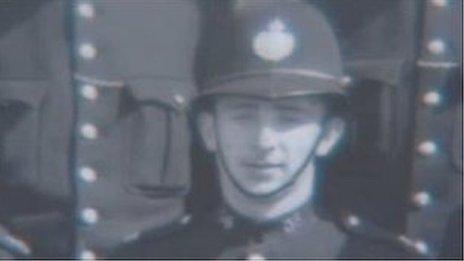 Arthur Rowlands