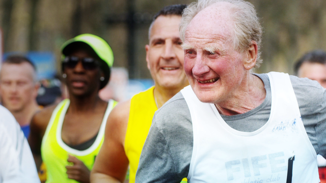Get Inspired for Sport Relief