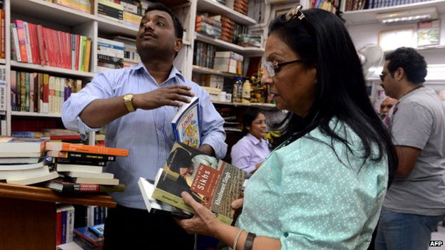 Indian media pay tribute to 'literary giant' Khushwant