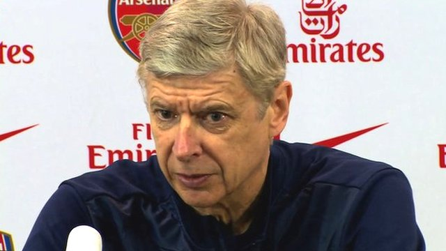 Arsene Wenger says he is 'privileged' to reach 1000-game milestone
