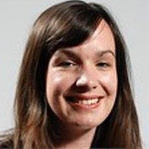 Gwenllian Lansdown Davies