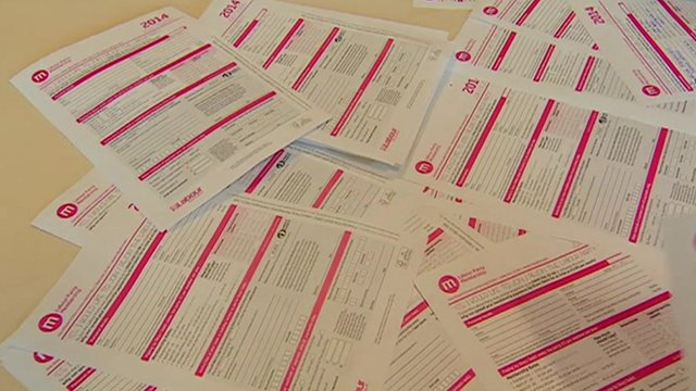 Labour party membership application forms