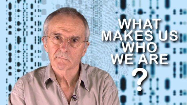 Prof Steve Jones