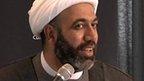 Sheikh Maytham al-Salman