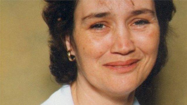 Margaret Pitt