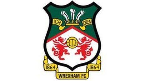 Logo Wrecsam