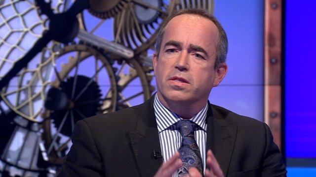 BNP spokesman Simon Darby