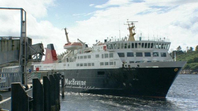 MV Isle of Lewis