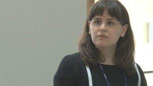 Fiona O'Hanlon