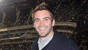 Nicky Robinson