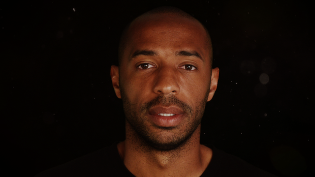 World Cup 2014: Thierry Henry stars in BBC trail